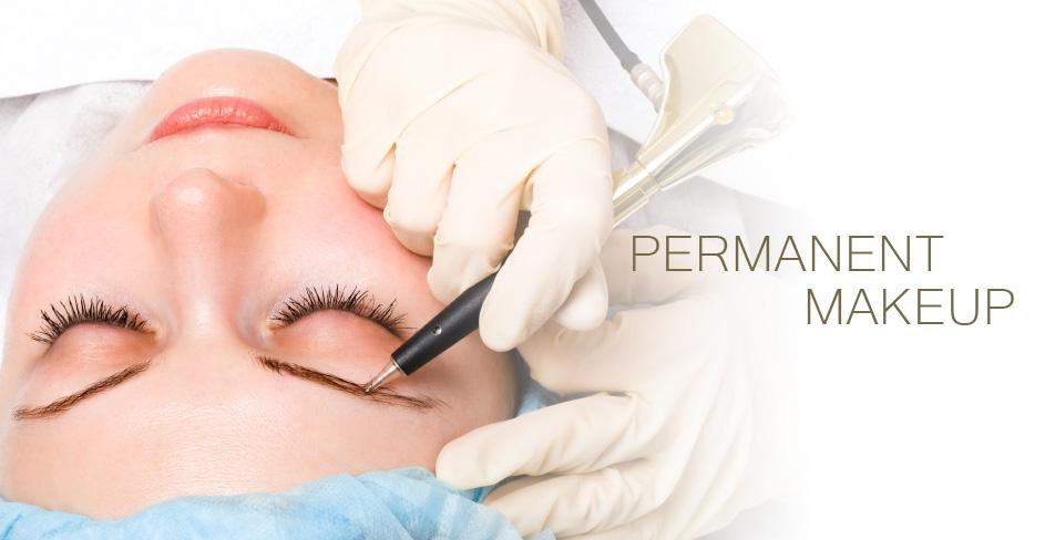 Permanent Makeup Benefits